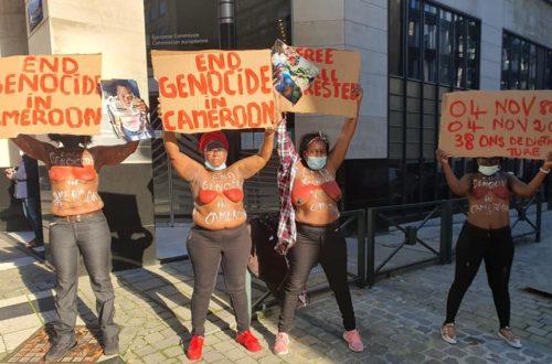 Article : Les Amazones Bobi Tanap : de quoi s'agit-il ?