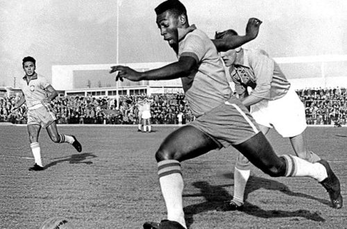 Article : Recordsde Pelé: Quand les médias divisent le monde...