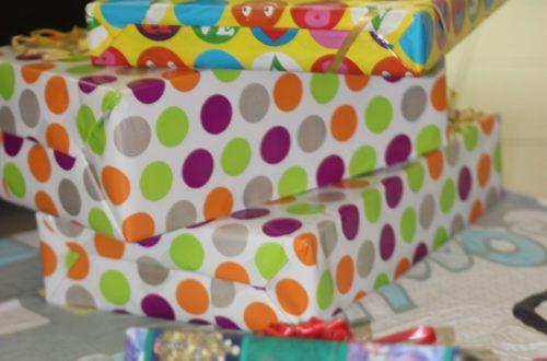 Article : 11 idées de cadeaux made in Chad