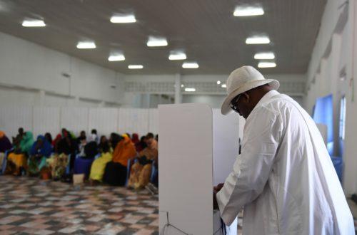 Article : Les trois types de l'opposition politique tchadienne
