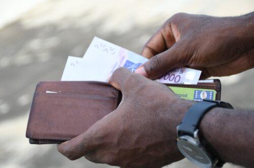 Article : Pression fiscale en Côte d'Ivoire : revirement du gouvernement ou opportunisme électoral ?