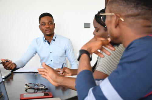 Article : Comment bien choisir son format et ses sujets : l'interview