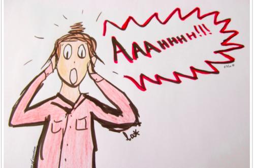Article : Quand remettre le nez dehors rime avec panique à bord
