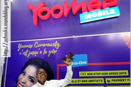 Article : Je suis désormais un ambassadeur Yoomee