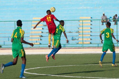 Article : Jacques Anouma, l'homme qui veut servir le football africain à 100 %