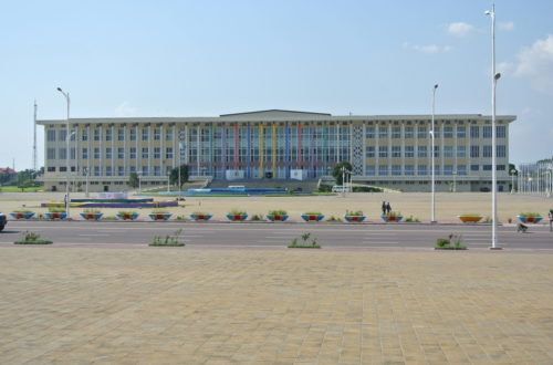 Article : Pourquoi les réformes précédentes de la fonction publique n'ont pas eu de succès en RDC ?