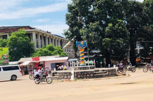 Article : RDC : top 5 des endroits les plus fréquentés à Kisangani