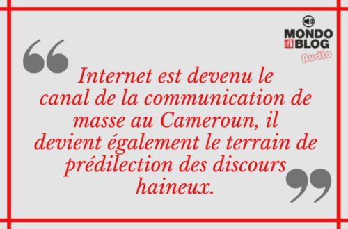 Article : Cameroun : les blogueurs à l'école du fact-checking