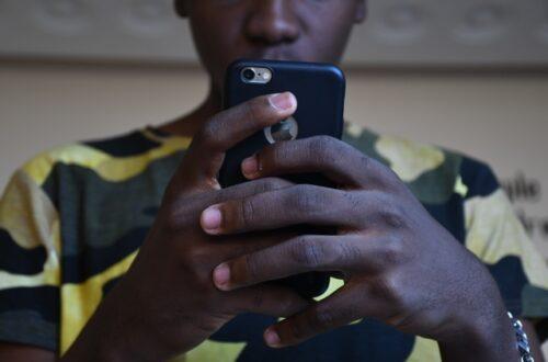 Article : Tontine sexuelle 2.0, la nouvelle forme de débauche qui s'entretient sur les réseaux sociaux