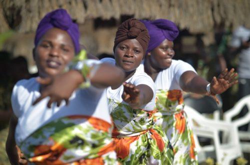 Article : En Guinée, les femmes à la croisée des chemins