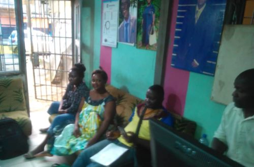Article : Vaccination contre la polio : à la rencontre des personnes en situation de handicap