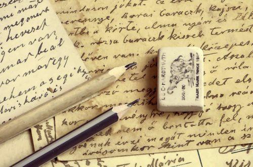 Article : Quand les mots perdent leur sens
