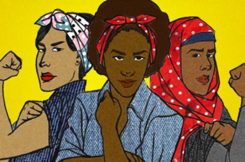 Article : Le jour où je suis devenue féministe