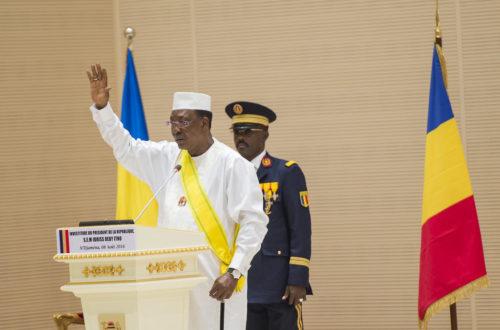 Article : Tchad : la population entre inquiétude et mélancolie