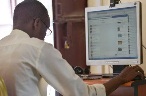 Article : Élections : que vaut la démocratie sans Internet ?