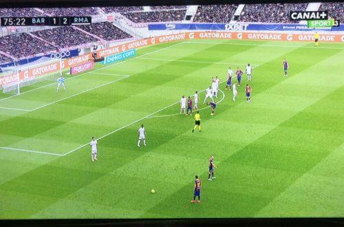 Article : Football : « El Clasico » est devenu un match ordinaire