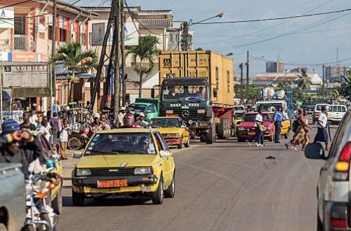 Article : J'ai participé à la formation de Defyhatenow à Douala