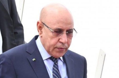 Article : Mauritanie : dialogue social et dialogue politique, l'incontournable glissement