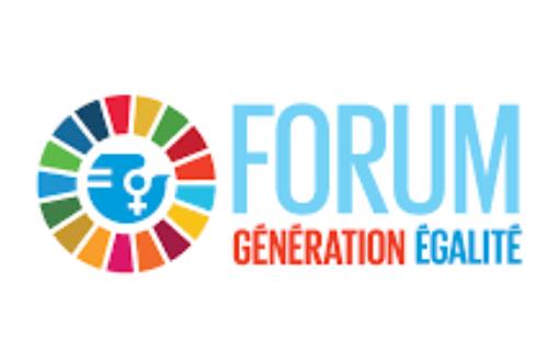 Article : En route pour le forum génération égalité