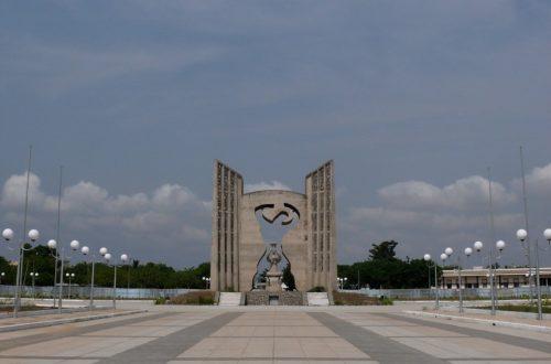 Article : 60+1 : Togolais, bâtissons la cité