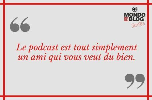 Article : 5 bonnes raisons de vous mettre à écouter des podcasts