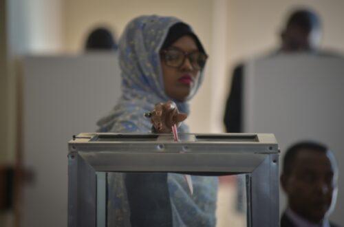 Article : Présidentielle au Tchad : le candidat du consensus IDI face au boycott de l'opposition