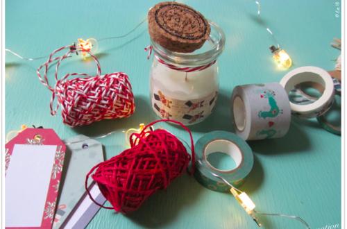 Article : Noël Zéro-Conso: des idées cadeaux faits maison et écolos