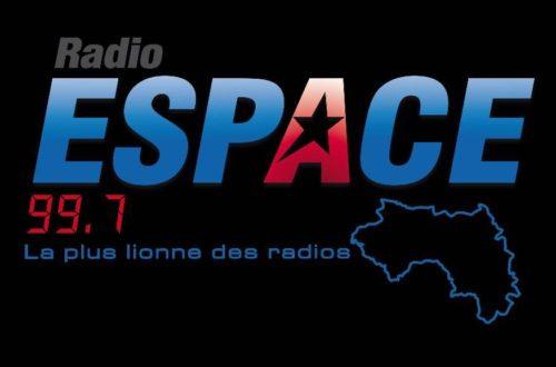 Article : Brouillage de la bande 99.7 : la radio Espace FM subit-elle un «sabotage» ?