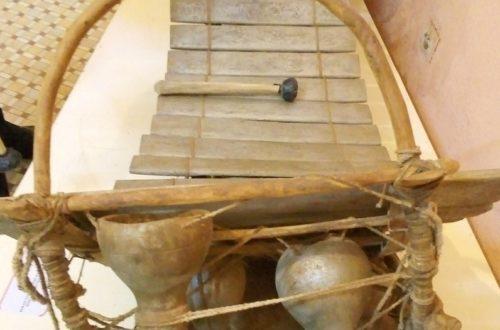Article : Connaissez-vous tous les instruments de musique traditionnelle ?