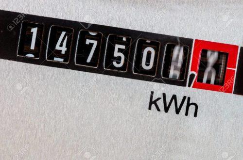Article : Les problèmes d'électricité au Tchad