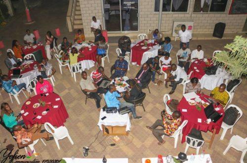 Article : Avec le blog, osez franchir le rubicond en Côte d'Ivoire