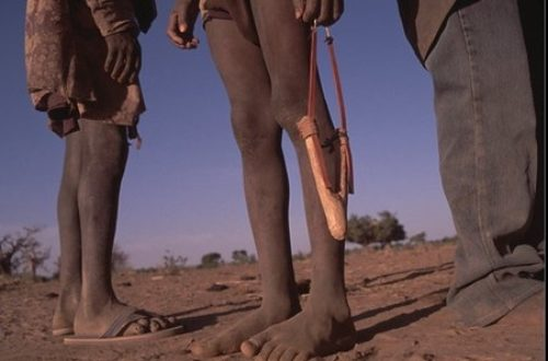 Article : Utopie d'une Afrique fantasmée (adieu la pluie de malheurs)