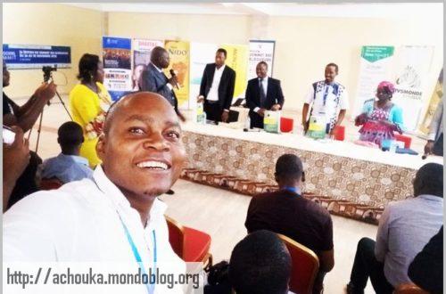 Article : J'ai participé au deuxième Sommet des blogueurs à Yaoundé