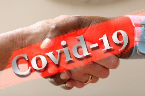 Article : Sénégal : le coronavirus est dans la place