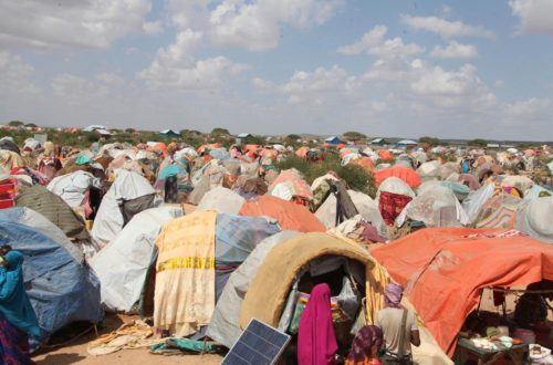 Article : Méditerranée : un voyage qui mérite pleurs et indignation