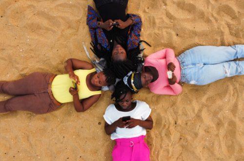 Article : 2020 : l'année du féminisme numérique en Afrique francophone