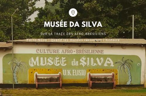 Article : Musée da Silva, sur la trace des Afro-Brésiliens