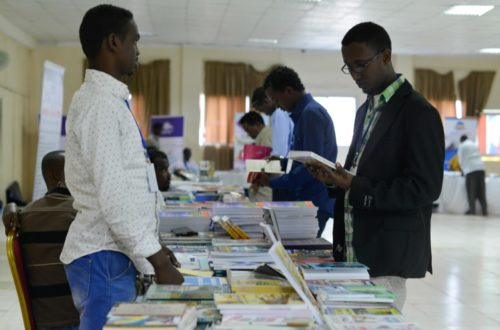 Article : N'Djamena : le festival littéraire Le souffle de l'Harmattan est lancé