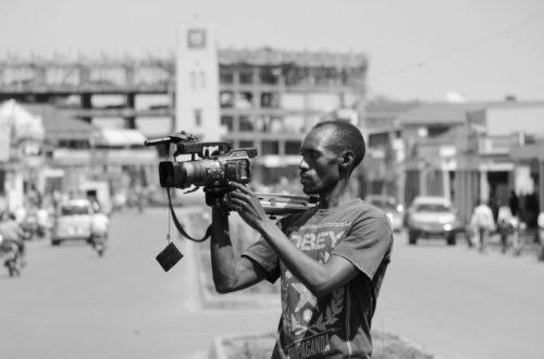 Article : Sur le chemin de la semaine du cinéma, Festival de films africains : Yaoundé au Cameroun