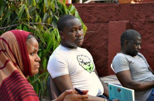Article : Mondoblog 2014 à Abidjan : 3 questions à la blogueuse Awa Seydou Traoré
