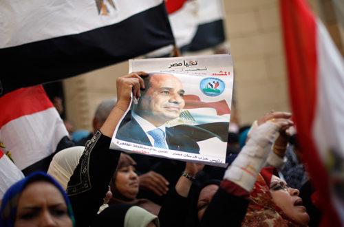 Article : L'Ethiopie et la Libye, les deux cauchemars de l'Egypte