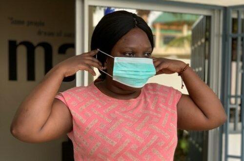 Article : Covid-19 : qui va nous protéger des masques de protection ?
