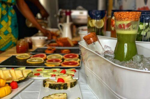 Article : Tchad : ce que pensent mes ami(e)s du véganisme face à leur consommation excessive de viande