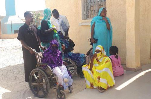 Article : Handicap et Covid-19 : une journée internationale annulée mais une volonté de forcer le destin