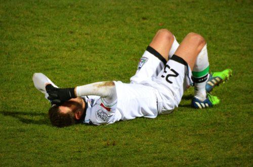 Article : Les footballeurs après le Covid-19