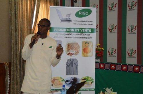 Article : Parlons numérique au Burkina Faso avec Ounteni Ouoba