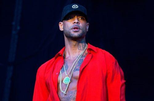 Article : Booba, le «special one» du rap français