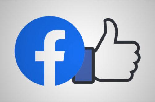 Article : Top 10 des pages Facebook les plus suivies au Tchad en 2021