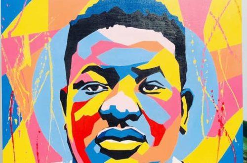 Article : Lumière sur quatre artistes togolais