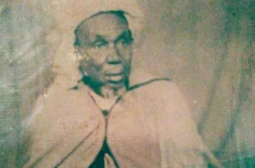 Article : Thierno Souleymane Agne, l'agriculteur sénégalais qui a joué un grand rôle durant la Seconde Guerre mondiale